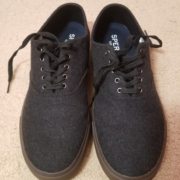 Sperry Shoes | Sperry Captains Cvo Wool